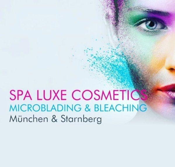 Kosmetik Permanent MakeUp Microneedling Zahnaufhellung