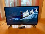 Telefunken LED-TV 32 Zoll 81cm