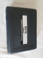 Mister Tool Elektro-Kombi-Werkzeug
