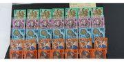 Briefmarken Österreich Religions 1993 - 1995