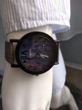 Uhren - Armbanduhr