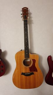 Taylor 210 CE Dreadnought Westerngitarre
