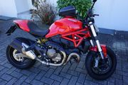 Ducati Monster 821 ABS