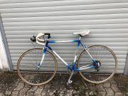 Rennrad der Marke Cilo Swiss