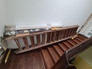 Bautreppe Treppe für Baustelle - GÜNSTIG