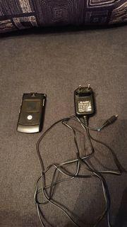 Motorola Klapphandy