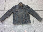 BIKER Vintage Jacke v SPIRIT
