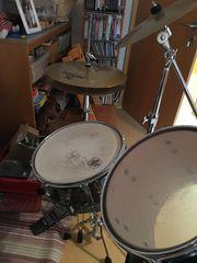 Schlagzeug set Super für Anfänger