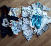 Baby Paket Junge Winter 56
