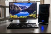 Multimedia-PC Medion Microstar Professional i3500
