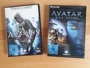 PC Spiele Assassins Creed Avatar