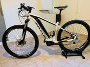 E-Bike Damen Focus Jarifa I29