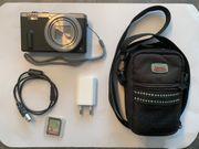 PANASONIC Lumix DMC-TZ61 Digitalkamera 18