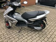 Peugeot Jet Force 125 ABS