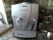 Saeco 021 Kaffevollautomat