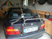 Fahrradträger Träger für Kofferraum