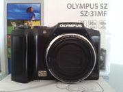 Digital Kamera Olympus SZ-31 MR