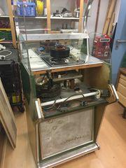 Suche alte Jukebox zum Restaurieren