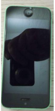 Iphone 5 c Top