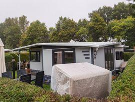 Bild 4 - Hobby Landhaus mit festem Vorzelt - Scharbeutz Haffkrug