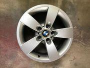 Alufelgen BMW 16 zoll