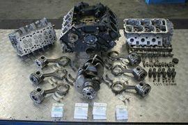 VW-Teile - VW Audi 3 0 TDI
