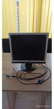 LCD Monitor 19 Zoll