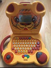 Lernkomputer V-Tech Tiger Maus