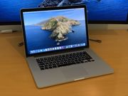 MacBook Pro 15 Retina 1TB