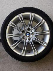 Kompletträder BMW