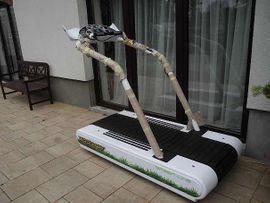 Fitness, Bodybuilding - woodway laufband mercury