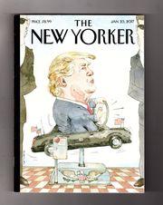 Alles über Trump aus dem