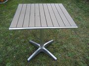 Gartentisch Tisch für Garten Gartenmöbel