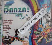Danza Ibiza Latin Dancefloor