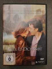 DVD Weil es dich gibt