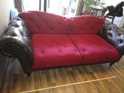Altes Sofa zu Verschenken