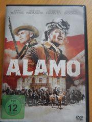 DVD Alamo