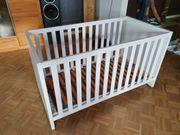 PAIDI Babybett 70x140 cm