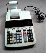 Tischrechner Canon MP1211-DLE