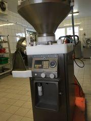 Frey Jobber 50 Füllmaschine