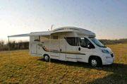 Wohnmobil Sun Living Lido M50SL