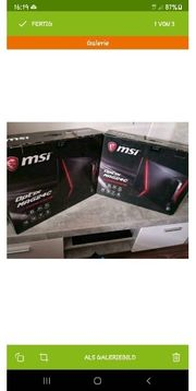 24 zoll Msi gaming curved