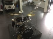 Schlagzeug Komplett-Set MAPEX Tornado