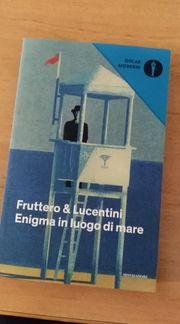 LIBRO IN ITALIANO
