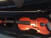 Violine für Anfänger --- GEWA