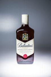 Ballantines - ungeöffnet