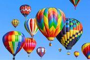 Balloonfahrt Gutschein ca 2 Stunden