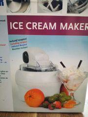 ICE CREAM MAKER AIGGER