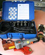 Viega Pressmaschine Typ 2 PT2