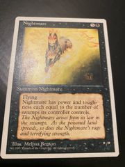 Magic the gathering MTG summon